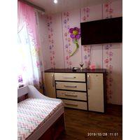 Срочная продажа трехкомнатной квартиры в городе Заславль.  Продажа или мена на 2-х и 1-комнатную квартиры в городе Заславль.