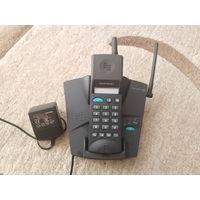Радиотелефон Daewoo DCP1000. Самый дальнобойный радиотелефон своего времени 600 метров!