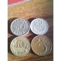 Монеты..78