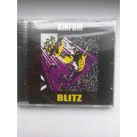 """KMFDM """"Blitz"""""""
