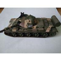 Русские танки #7 - Т-62