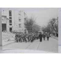 Фотография, освобождённый Новороссийск, 1943 г.