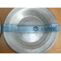 Тарелки,миски алюминиевые СССР для любителей шашлыка( туристические,походные )