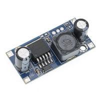 Понижающий преобразователь 2 (3) Ампера  LM2596 DC-DC