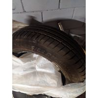 Летние шины TAURUS HIGH PERFORMANCE (185/65 R15 88H) 2шт.