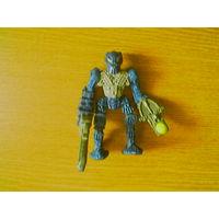 Экшен-фигурка Bionicle LEGO (Бионикл Лего). (возможен обмен)