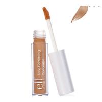 E.L.F. Cosmetics, Косметическое средство для проблемных зон вокруг глаз & хайлайтер, Румяна/Осветление, Мед