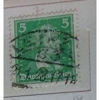 Фридрих Шопен. Германский Рейх.  Дата выпуска:1926-11-01