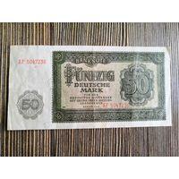 50 марок 1948
