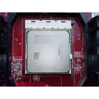 """AMD Athlon 64X2 с рабочей """"материнкой"""" одним лотом"""