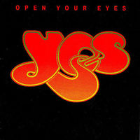 Yes - Open Your Eyes (1997, Audio CD)