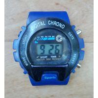 Часы-water-30m-Sport-Рабочие-детские. +бонус.