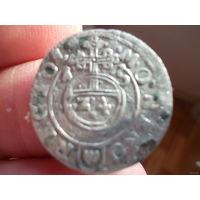 Полтора к ранний 1615 год