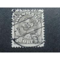 Дания 1934 король Христиан Х