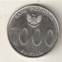 Индонезия 1000 рупия 2010