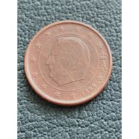 1 цент 1999