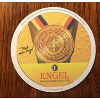 Подставка под пиво Engel No 4
