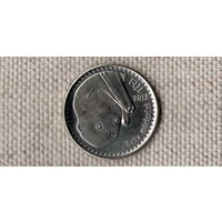 Фиджи 10 центов 2012/фауна(Li)