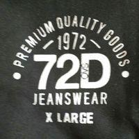 Куртка  OVS (Jeanswear 72D) Venezia Италия. Размер XLarge (наш 50-52).