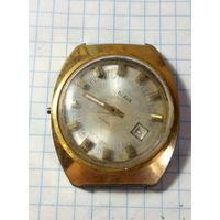 Часы ,,Слава,,AU10 под реставрацию.Старт с 2-х рублей без м.ц.Смотрите другие лоты,много интересного.