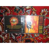 Guns N Roses - Use Your Illusion I - CD