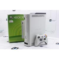 Белая консоль Microsoft xBox 360 Pro 320Gb (LT 3.0). Гарантия