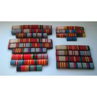 Колодки (цена за блок-комплект)