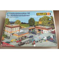 Железнодорожный набор\ FALLER 5. Масштаб 1/87