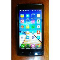 Телефон Lenovo A2010 (черный)