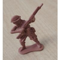 Солдатик с ружьем. Возможен обмен