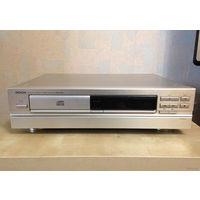 CD-проигрыватель DENON DCD-2560