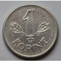 Венгрия 1 форинт, 1983 г.