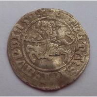 Полугрош 1509, 1, с рубля, смотрите другие мои лоты