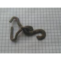 Зацеп Змейка