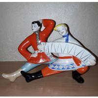 Статуэтка танцоры