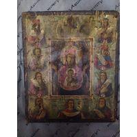 Икона Богородица Курско- Коренная