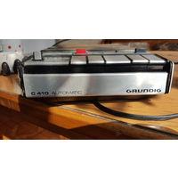 Кассетный компактный магнитофон GRUNDIG