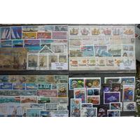 Сборный лот марок 4