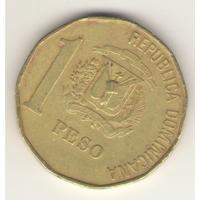 1 песо 1992 г.