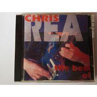 CD The Best of Chris Rea