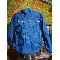Куртка-ветровка-дождевик