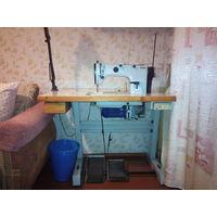 Швейная машина1022м