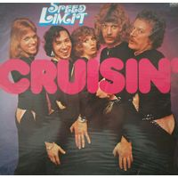 SPEED LIMIT /Cruisin'/1978, Germany,Oasis, LP, EX