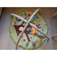 Детский коврик ''Волшебный дуб'' 90х90см, FELICE