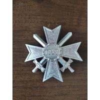 Германия. 3 рейх Крест КВК 1 степени (Военных заслуг) 2 МВ