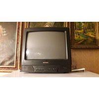 Телевизор Витязь Для дачи или гаража.