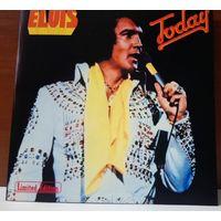 Elvis Presley - Today (1975)