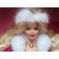 Барби, Winter Fantasy Barbie 1995