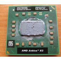 Процессор Athlon x2 Dual-Core Mobile L310 - AMML310HAX5DM