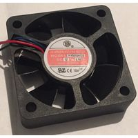 Вентилятор 50 х 50 х 15. С разъемом. 12В. 0,1А. 50 мм, 5 см.